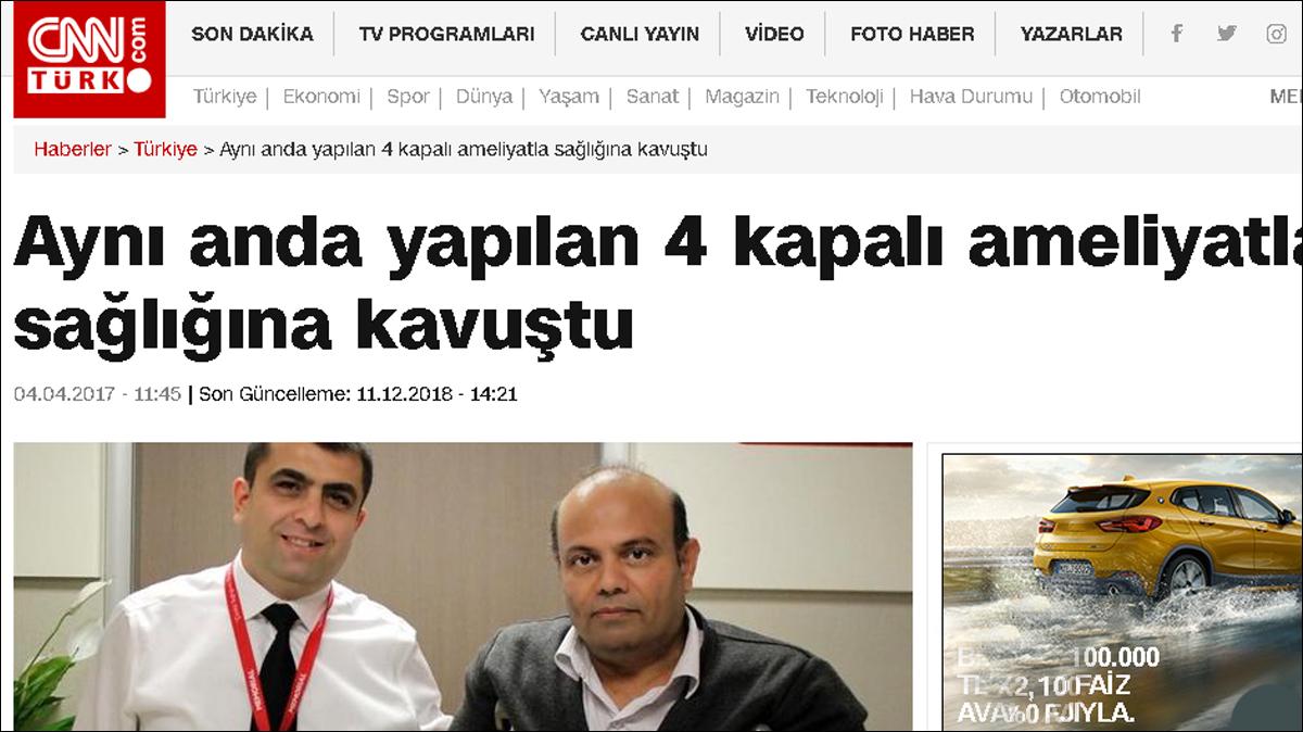 cnn-haber
